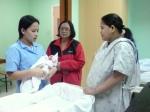 may mommy 101 si nurse