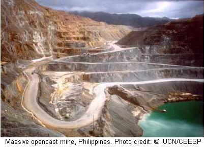 Illegal mining, sisiyasatin sa 'Investigative ...  |Illegal Mining Sa Pilipinas