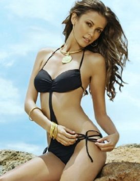 Image result for OLGA FONDA