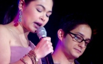 Judy Ann Santos-Agoncillo and Ryan Agoncillo