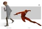 Barry Allen - Flash