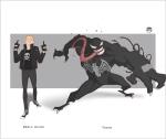 Eddie Brock - Venom