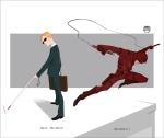 Matt Murdock - Daredevil