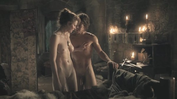 sophie turner sex scene