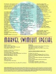 marvel letters s