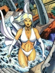 marvel white queen