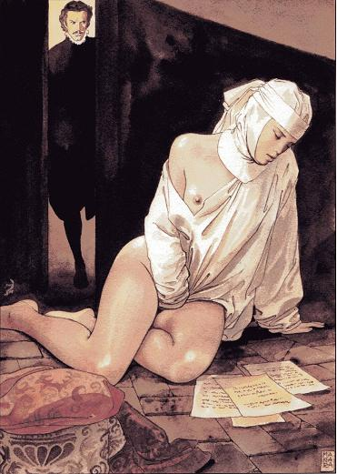 Manara Nun