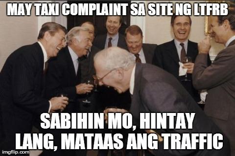 taxi meme