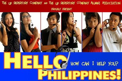 Hello Philippines 2010