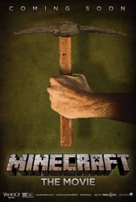Minecraft the Movie