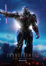 Transformers Rise of Unicron