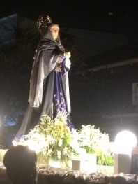 Our Lady Of The Abandoned Procession Good Friday (115)