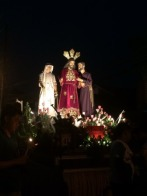 Our Lady Of The Abandoned Procession Good Friday (120)