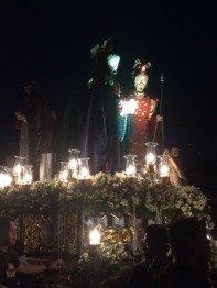 Our Lady Of The Abandoned Procession Good Friday (127)