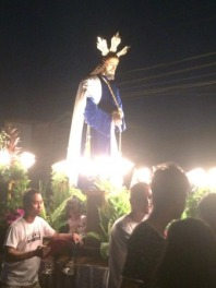 Our Lady Of The Abandoned Procession Good Friday (129)