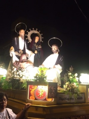 Our Lady Of The Abandoned Procession Good Friday (78)