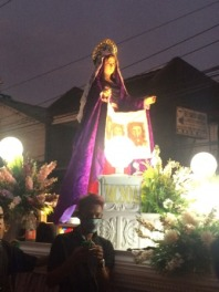 Our Lady Of The Abandoned Procession Good Friday (84)