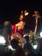 Our Lady Of The Abandoned Procession Good Friday (89)