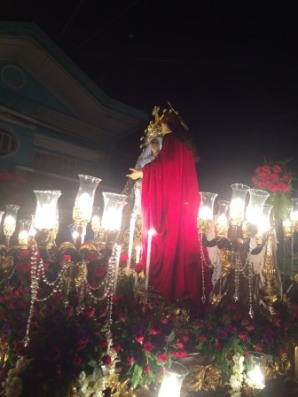 Our Lady Of The Abandoned Procession Good Friday (93)