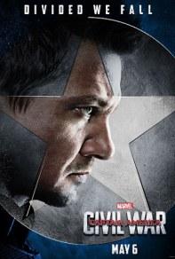 Civil War Hawkeye