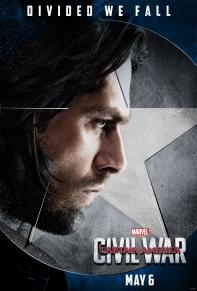 Civil War Winter Soldier