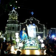 Alamat ni Doubtful Thomas / Ang Pag-aalinlangan ni Santo TOmas