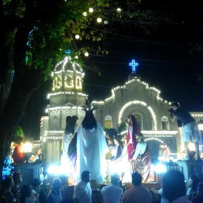 Ang Pagpapakita sa mga Apostol