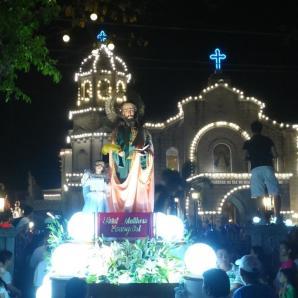 Saint Matthew Evangelist