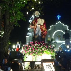 St Mark