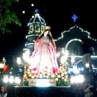Mary St John Mark