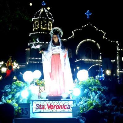 Sta Veronica